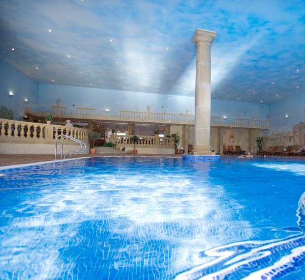 late spa deals this weekend