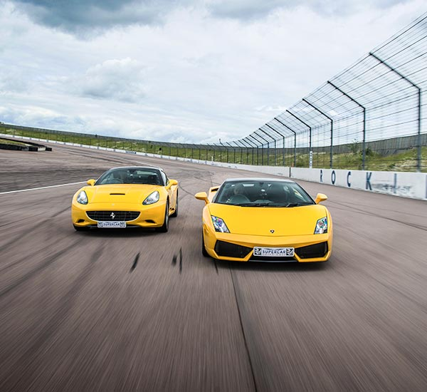 Driving Experiences & Supercar Track Days   Red Letter Days